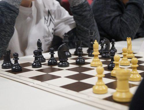 """Klausurtag """"Schach in der Grundschule"""""""