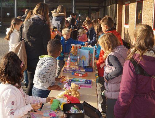 Schüler sammeln rund 1400 Euro für Waisenhaus in Peru