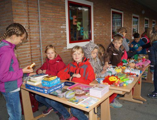 Erntedank-Woche an der Martin-von-Tours-Schule