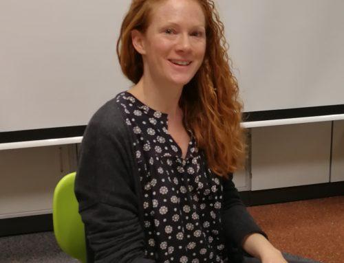 Erfolgsautorin Alexa Hennig von Lange las an der Martin-von-Tours-Schule