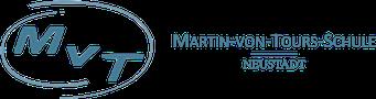 Martin-von-Tours-Schule Neustadt Logo